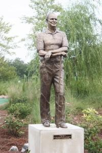 city putt new orleans Kim Bernadas Stanley Ray Sculpture