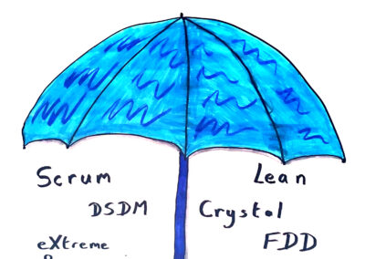 Agile Umbrella