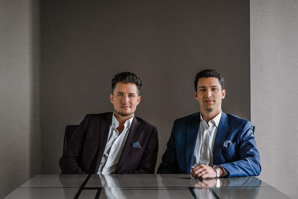 Phillip & Santino