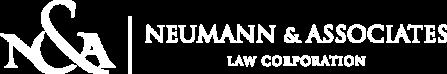 Neumann & Associates Law Vancouver - White