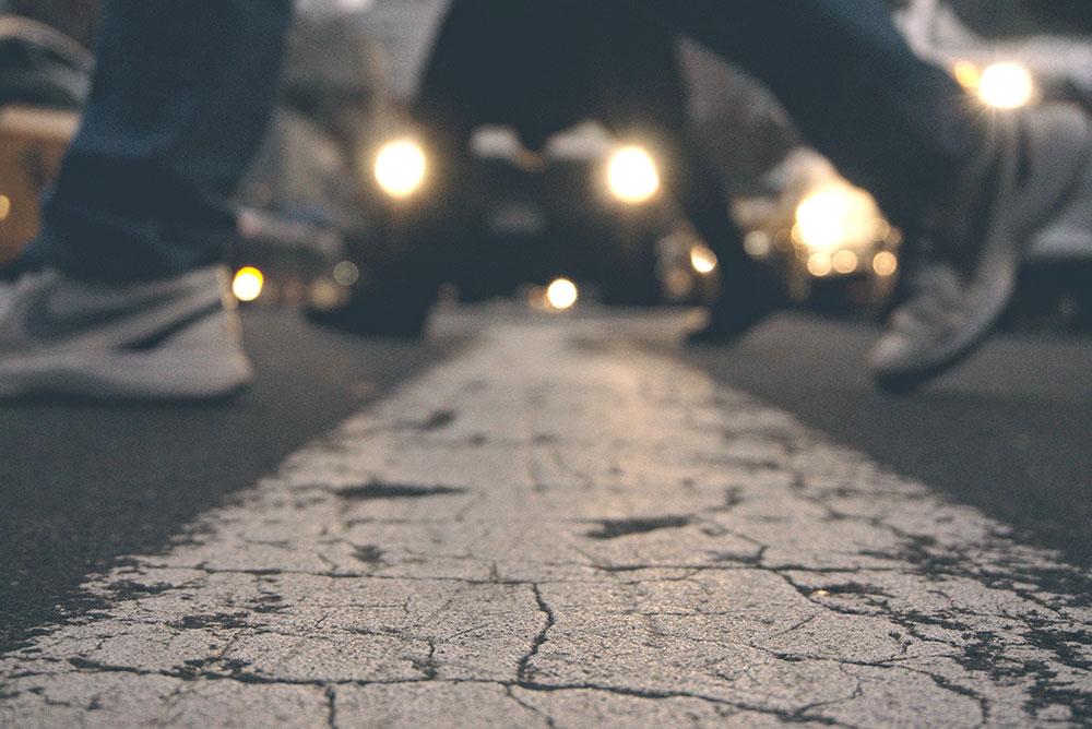 Pedestrian injury attorney vancouver