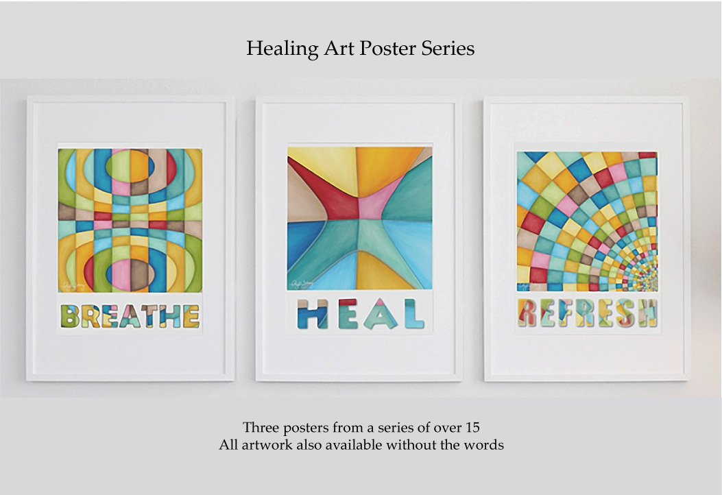 7-PhyllisShenny-Healing-art-Posters-mockup-to-show