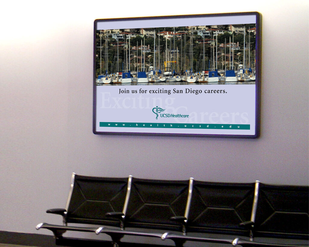 Billboard-UCSD-healthcare