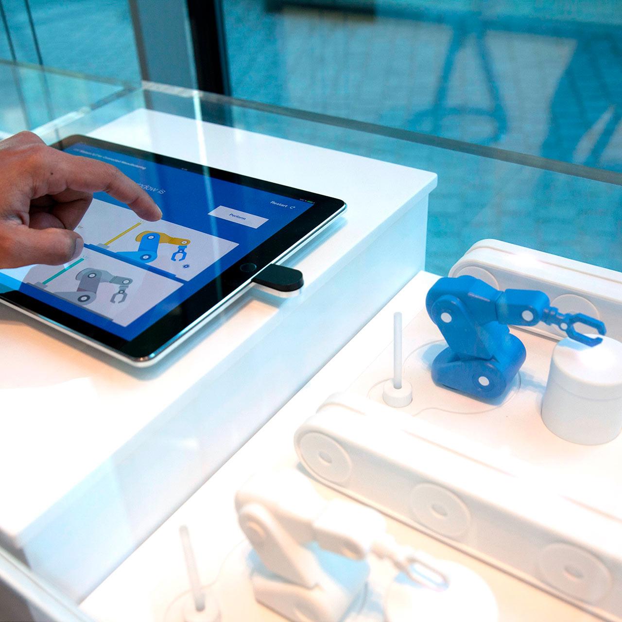 IBM Watson IoT offering demos