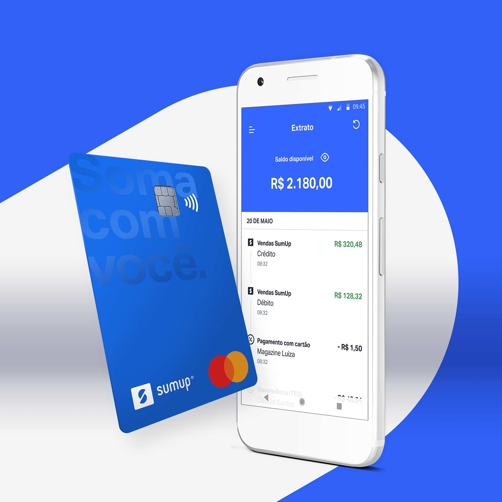 (Soon) SumUp Bank