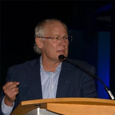 Andrew Aldrin