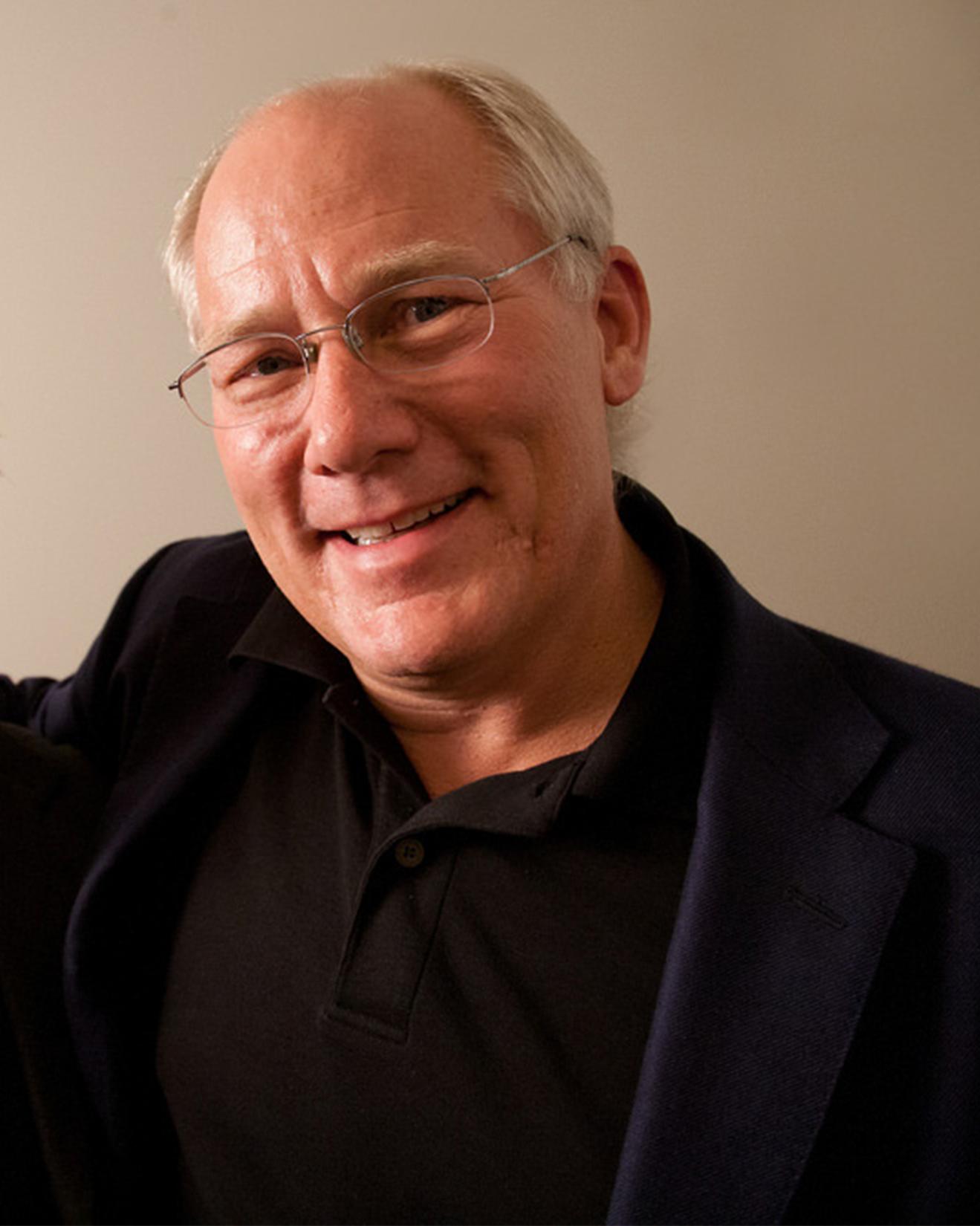Dr. Andy Aldrin | President, Aldrin Family Foundation