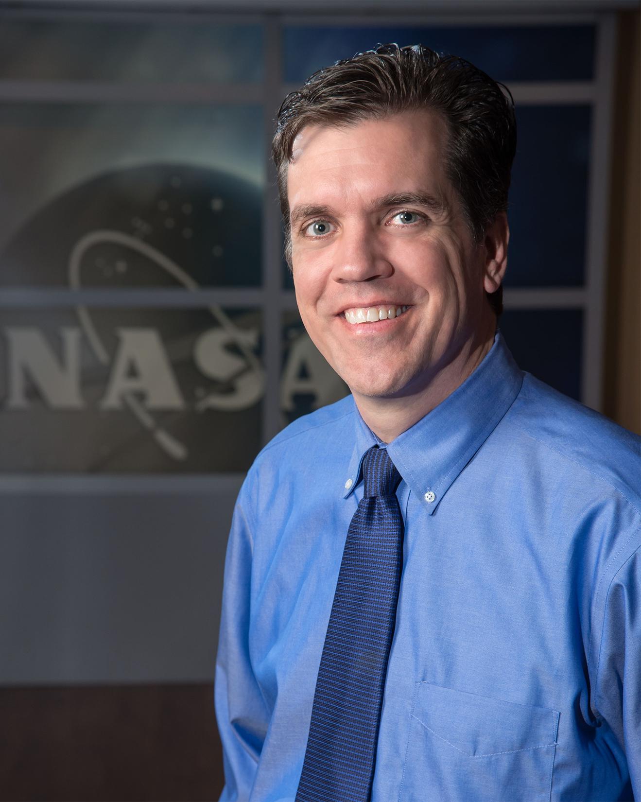 Mike Kincaid | Associate Administrator, NASA Office of STEM Engagement