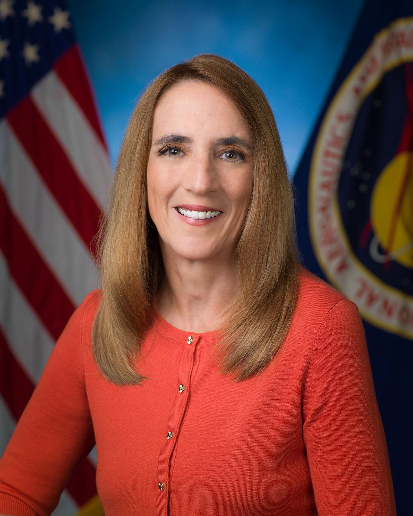 Dr. Nancy Currie-Gregg | NASA Astronaut & Professor of Engineering Practice Texas A&M University