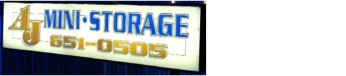Monthly Storage Facility: Billings, MT: AJ Mini Storage