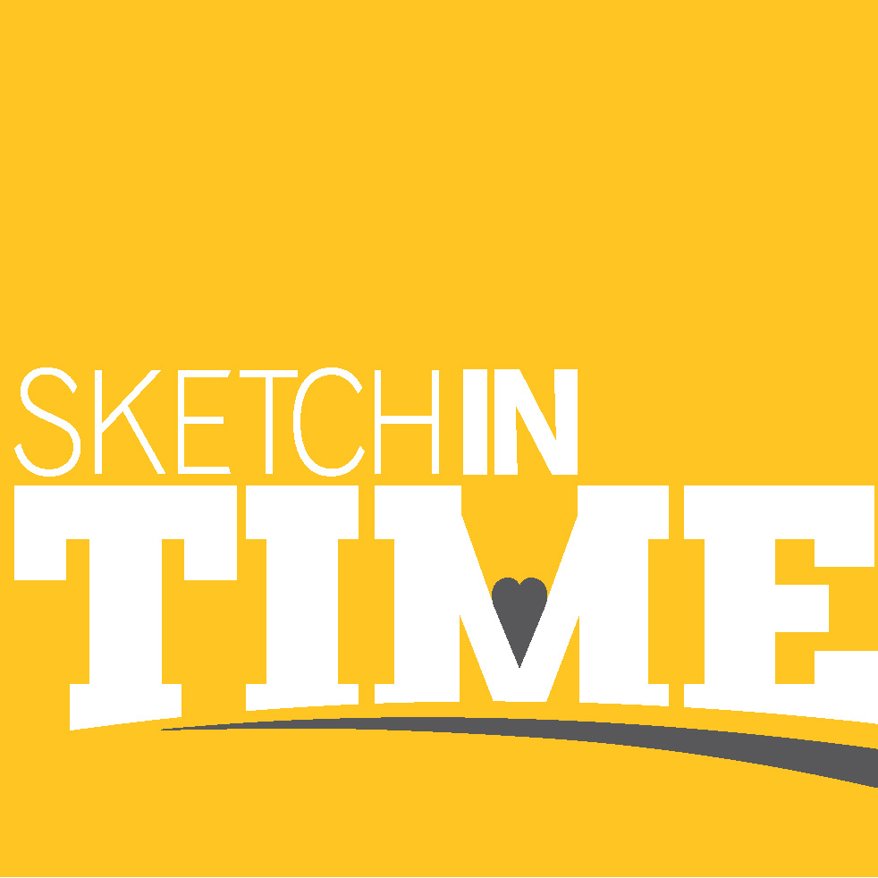 Sketch In Time