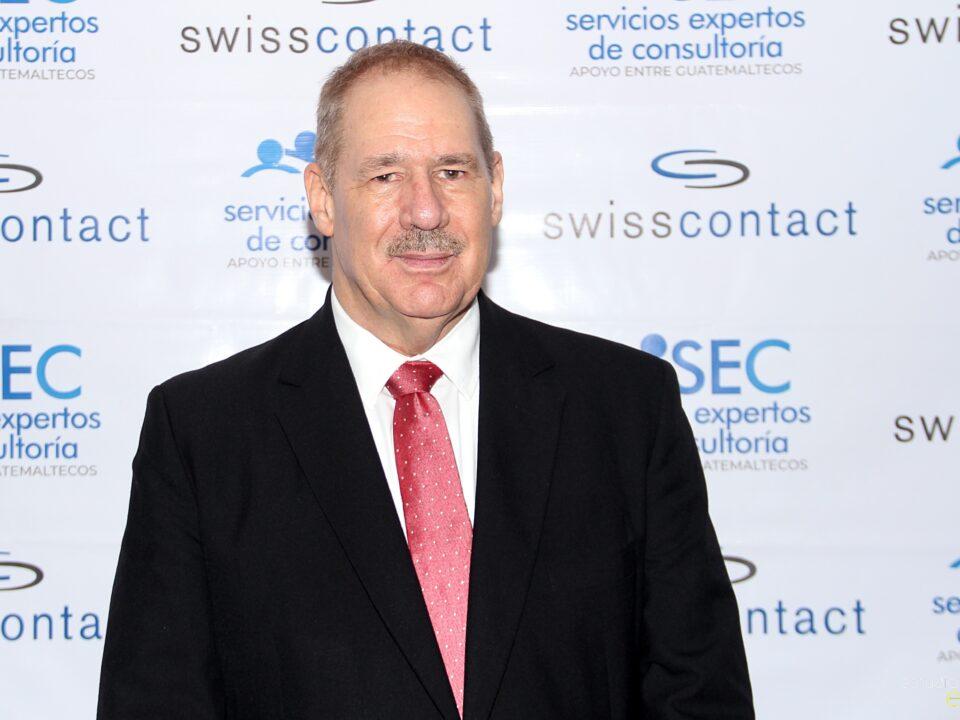 Presentación programa SEC Guatemala