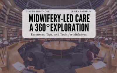 Grow Midwives Webinar Follow-Up: Integrating Midwifery-Led Maternal Healthcare