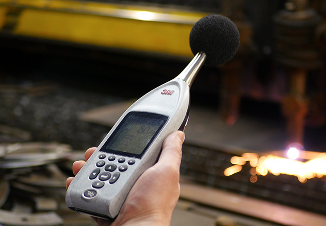Occupational Hygiene Services _ Audiometric Testing
