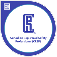 Consulting Services SDI Group - Canadian Registered Safety Professionals