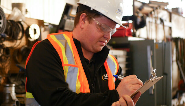 COR Audit - SDI Group support achieving & maintaining COR standards