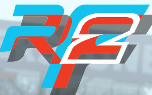 Rfactor2 Logo
