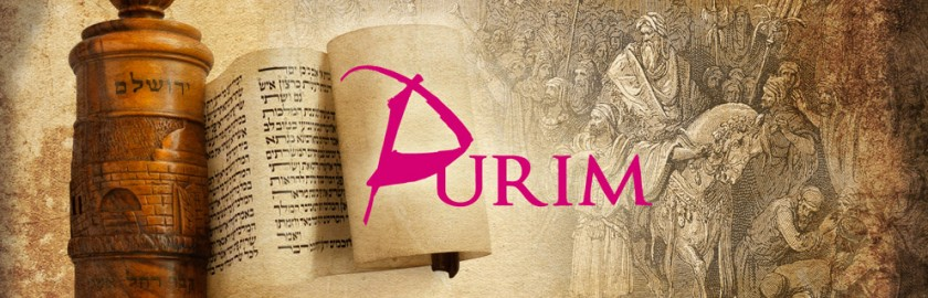 Wherefore they called these days Purim