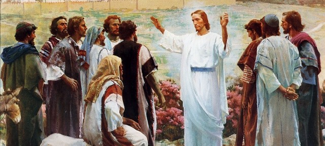 The disciple is not above his master,