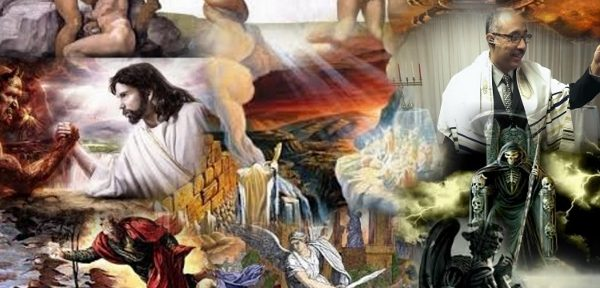 What are principalities, powers in the bible?