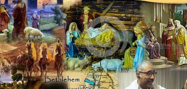 Beth-lehem of Judaea