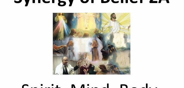 Synergy of Belief 2A