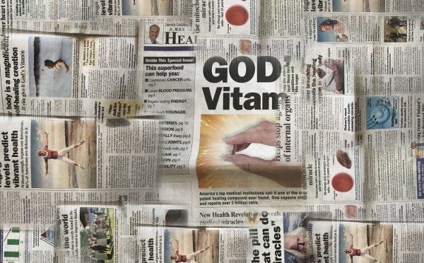 God's Vitamins