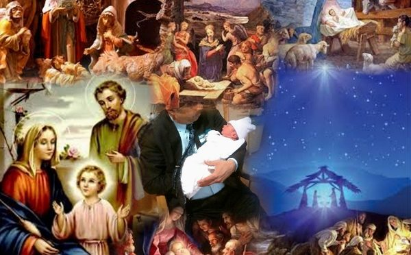 Son of the Highest Christmas