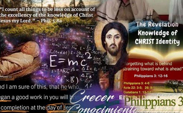 Understanding of Christ