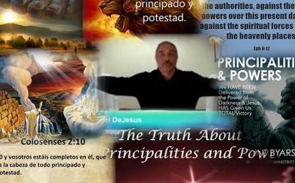 Principalities and Powers