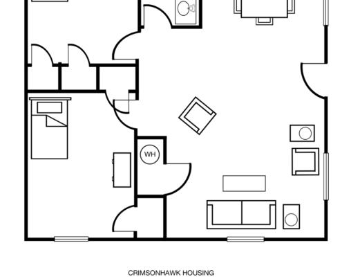 2-bedroom-1243-Oakland-Avenue-Crimson-Hawk-Housing