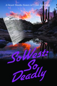 So West: So Deadly Anthology