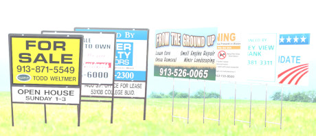 site-signs