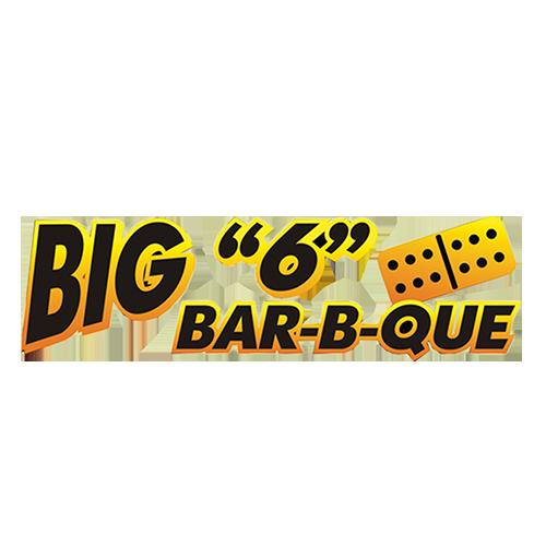 Big 6 Bar B Que