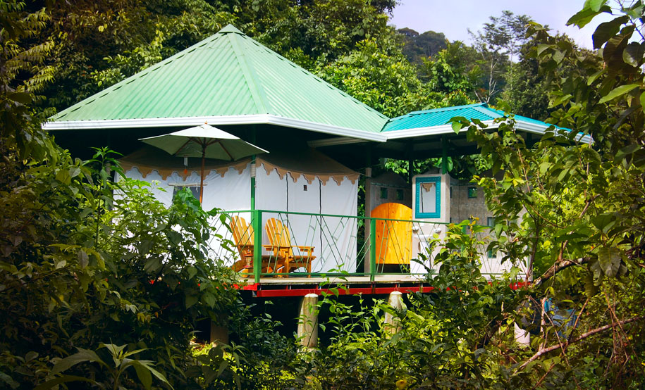 Costa Rica Cabins for Rent