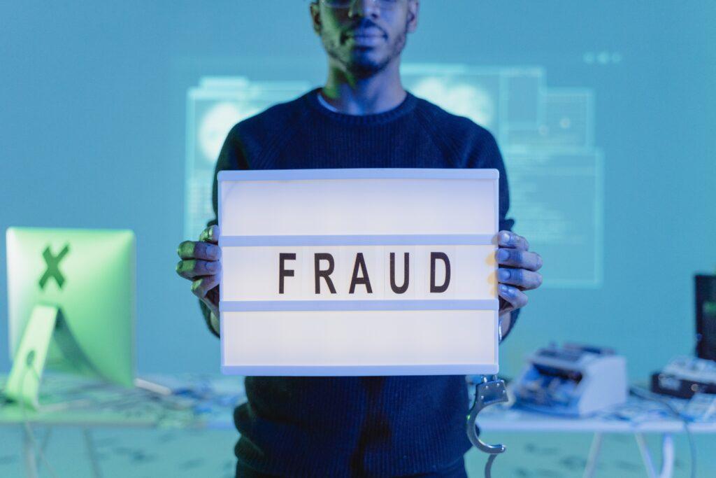 Bail Bond Fraud