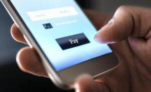 Make online payment