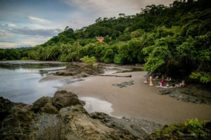 Pristine beaches, Tropical rainforests, Yoga, meditation, and nature excursions integrated with somatic practices.