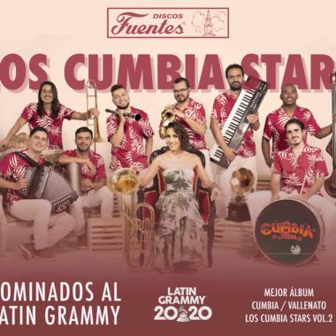 Los Cumbia Stars