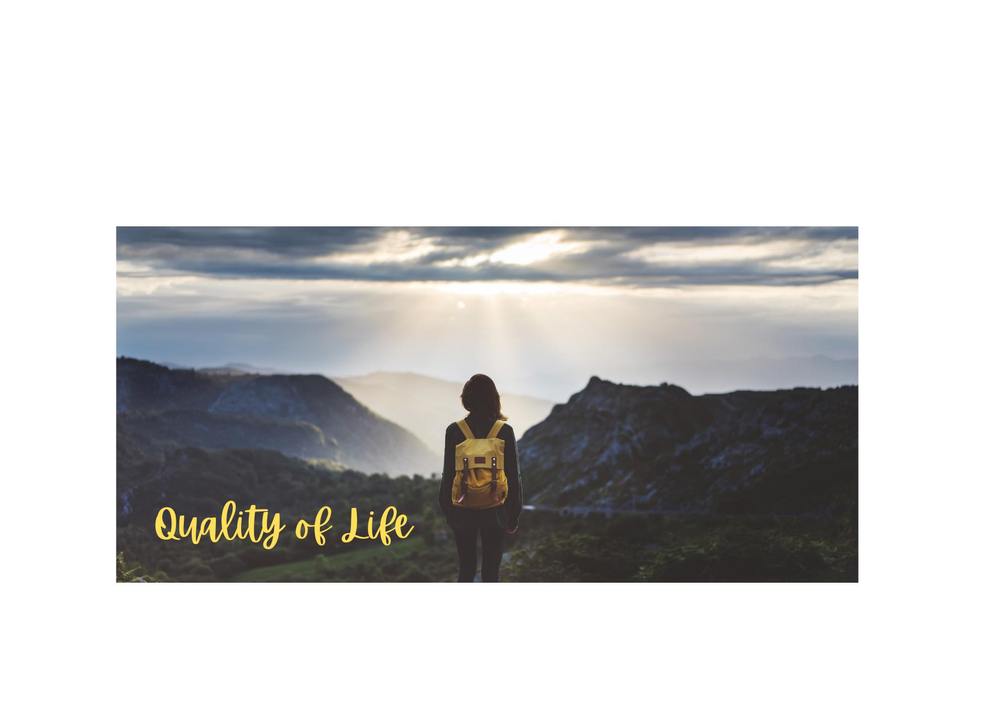 Quality of Life IQ Test