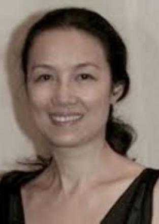 Kate Qin-Qin Wen