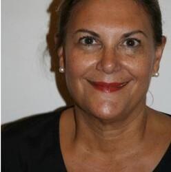 Rita Cohen