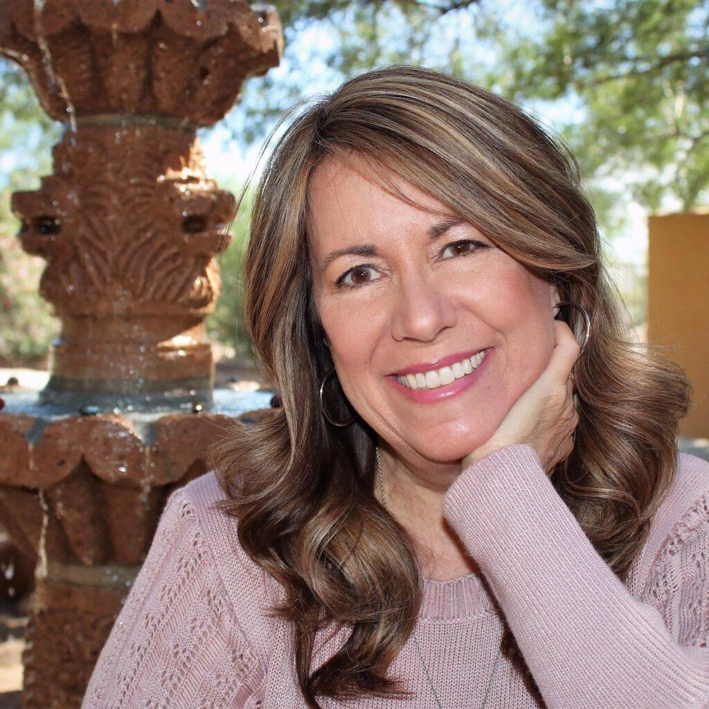 Lisa Wilcoxson, trusted spiritual medium and psychic located in Phoenix, Arizona