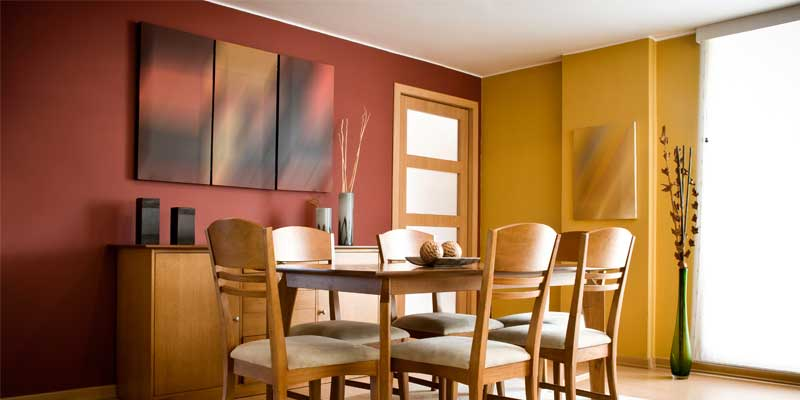 Residential Full Interior Painting Las Vegas