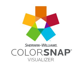 Sherwin-Williams ColorSnap Visualizer logo