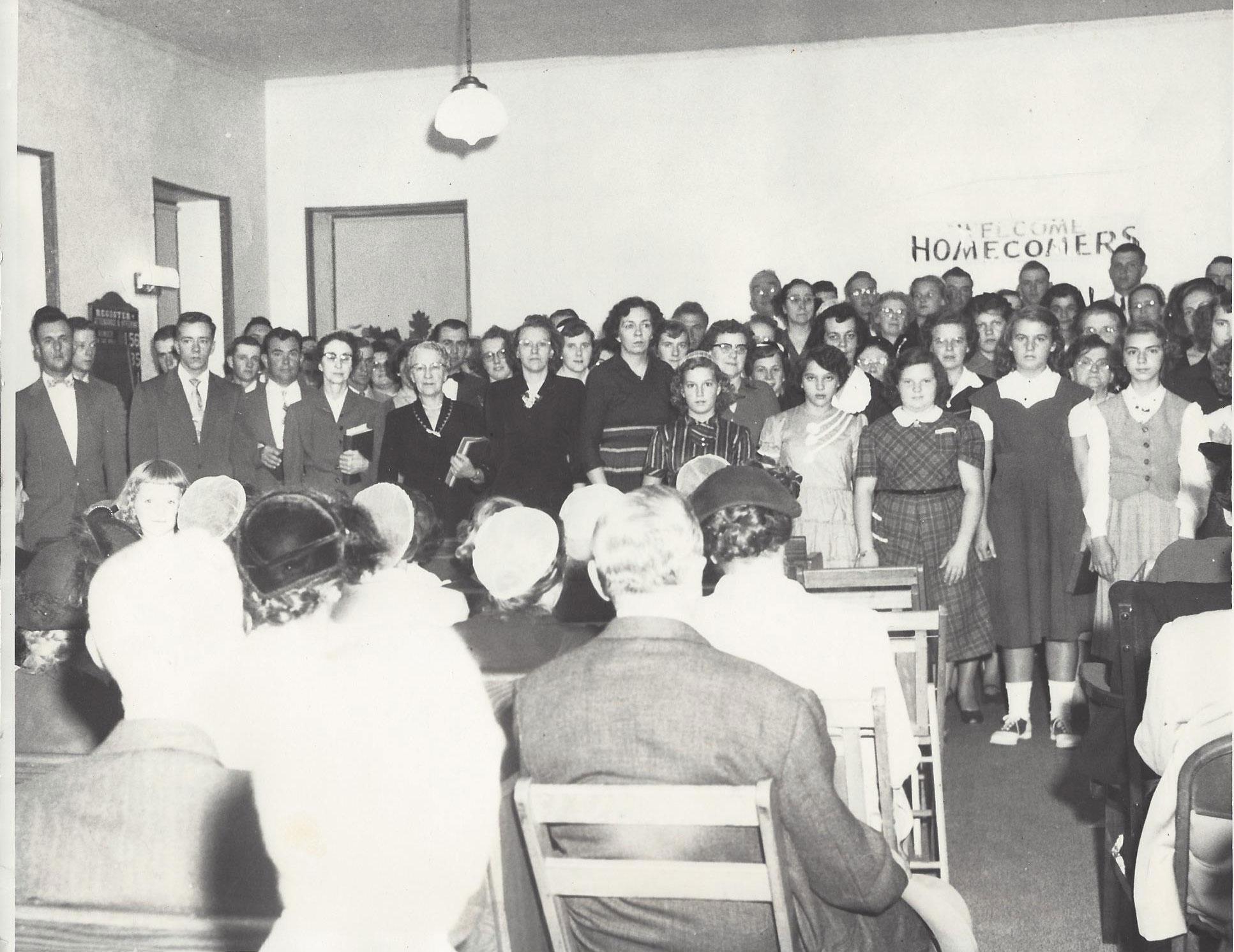 100th Anniversary - Inside Program