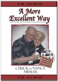 A More Excellent Way - CD