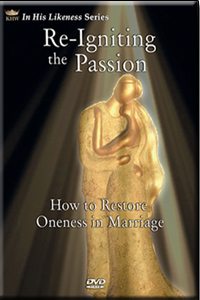 Re-Igniting The Passion