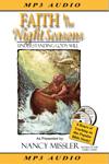 Faith in the Night Seasons MP3 on Disk