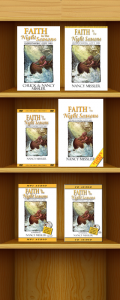 Faith in the Night Seasons Products